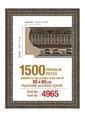 Educa Heidi 1500 Parçalık Puzzle Çerçevesi 60X85 Cm 4965 Renkli